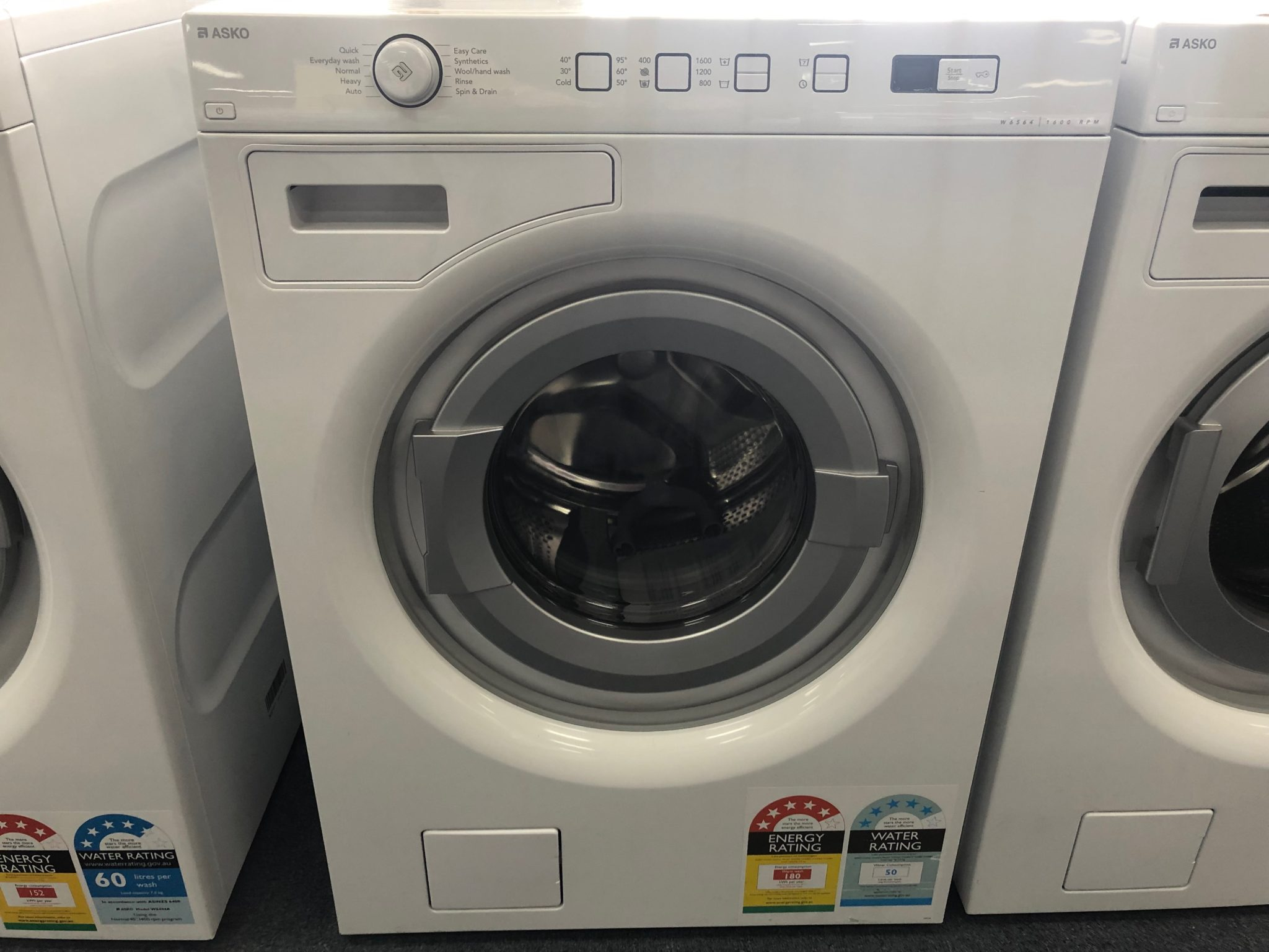 Tips On How To Move White Goods And Equipment Safely