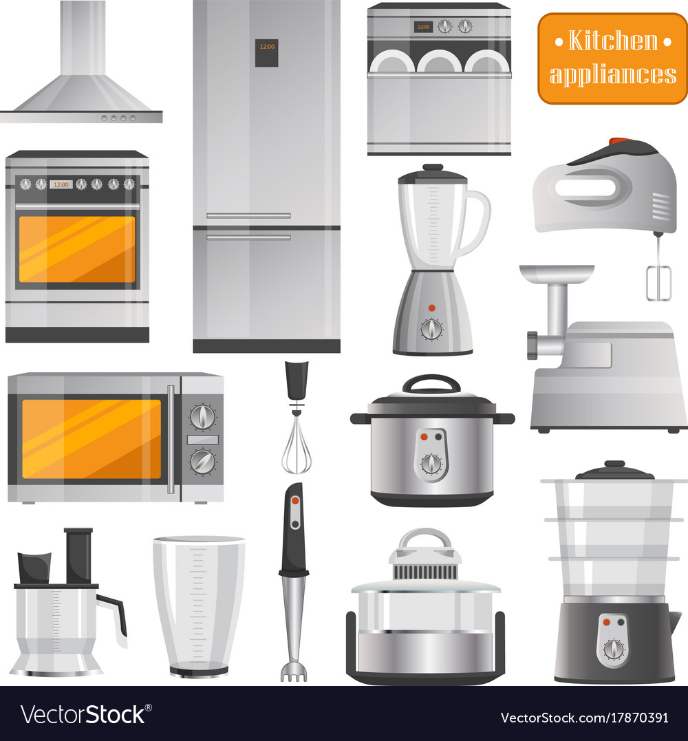 White Goods When You Rent or Build a Property You Should Know. It's uncertain that landlords providewhite goods and applianceswhen you want to rent a house.
