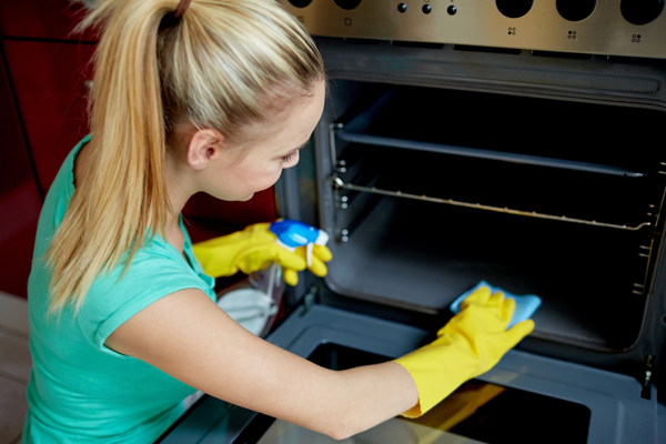 How to Keep Your White Goods and Appliances in Good Condition